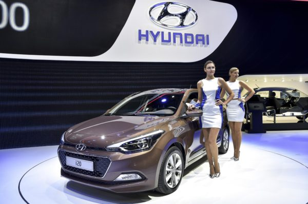 Continued robust demand for diesel trims vindicates company's stand: Hyundai
