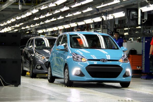 Hyundai logs 'highest-ever' domestic sales in October amid Covid-19 outbreak