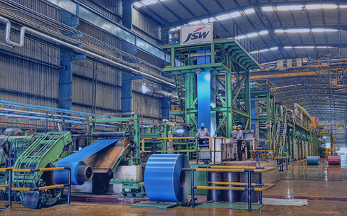 Goa government issues Rs 156 crore demand notice to JSW Steel