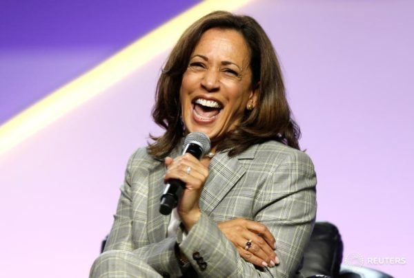 Kamala Harris becomes first Indian American to win Vice Presidency in US Elections