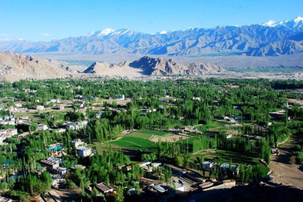 Jammu and Kashmir dedicates land bank for industries