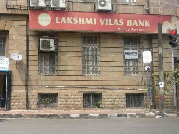 Lakshmi Vilas Bank come under moratorium, Rs 25,000 withdrawal cap placed