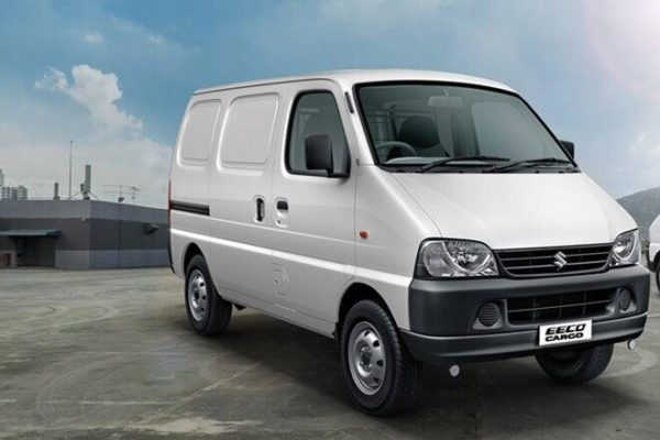 Maruti Suzuki recalls 40,453 Eeco units to fix issue with headlamp