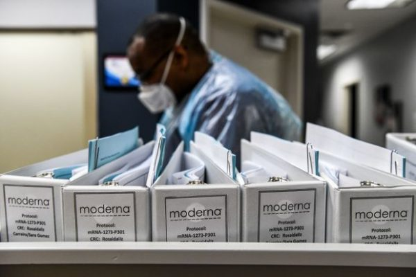 Moderna to charge $25-$37 per dose for its COVID-19 vaccine