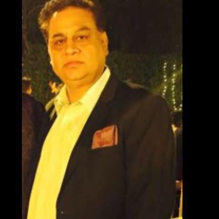 Rudra Group promoter Mukesh Khurana held for duping home buyers