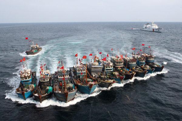North Korea toughens rules of entry to sea to fight coronavirus