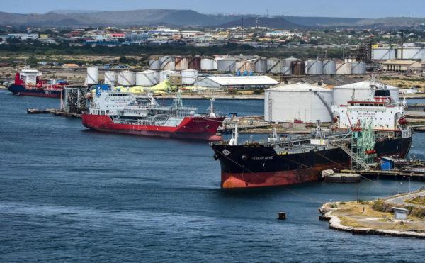 Venezuela resumes direct oil shipments to China despite U.S. sanctions