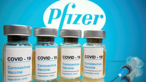 Pfizer, BioNTech plan emergency move to use Covid-19 vaccine