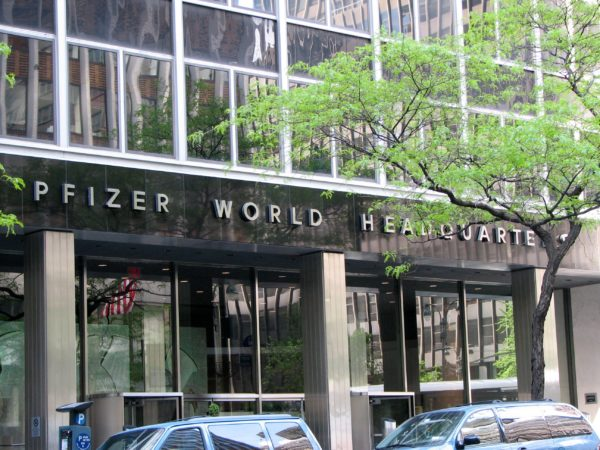 Pfizer CEO sold $5.6 million stock on the day it announced vaccine results