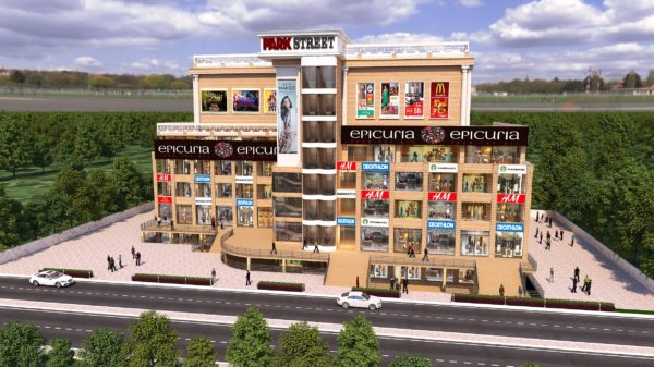 TDI to invest Rs 100 crore in Mohali