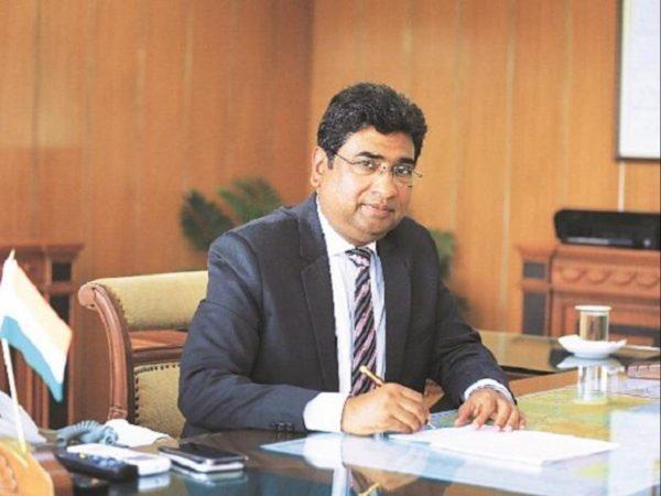 Tracks blocked at 22 locations in Punjab: Railway Board Chairman
