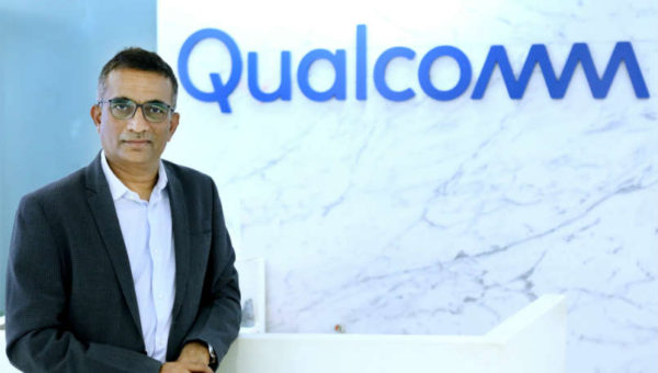 5G prospects compelling for India; spectrum can spur growth: Qualcomm