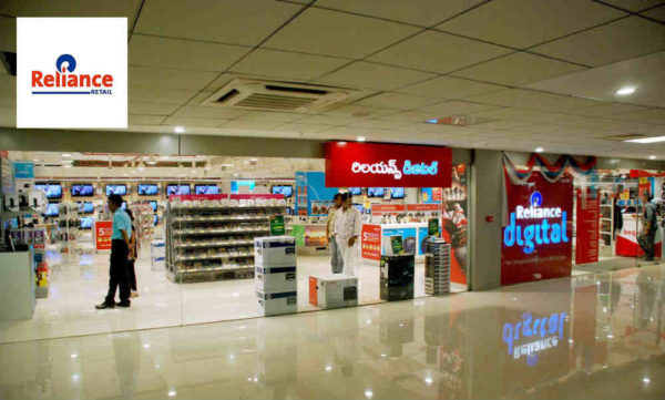 Saudi fund invests Rs 9,555 crore in Reliance Retail