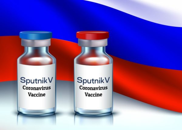 Russia's Sputnik V Covid-19 vaccine claimed to be 95% effective