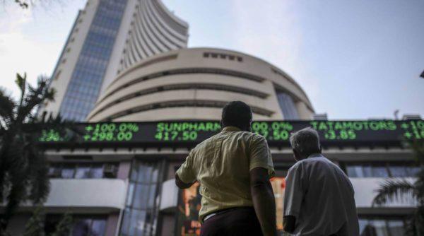 Sensex, Nifty close at record-high; bank and finance stocks lead rally