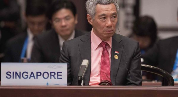 Singapore needs more talent for growth of tech industry: Lee Hsien Loong