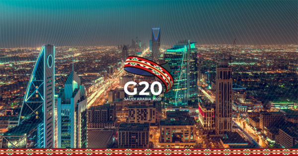 Upcoming G20 summit to be a milestone, will address Covid-19 impact: Saudi Arabia