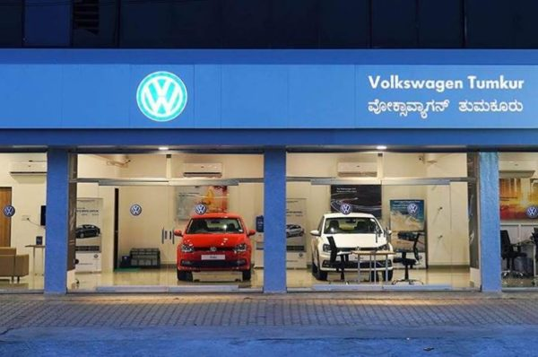 Volkswagen India conducts leadership rejig