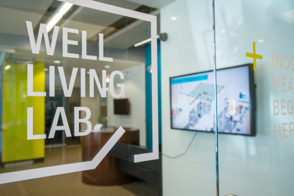 RMZ Corp joins Well Living Lab Alliance