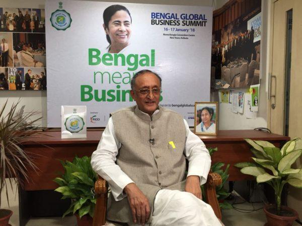 West Bengal Finance Minister writes to Nirmala Sitharaman seeks GST Council meeting