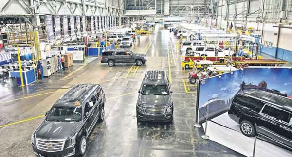 India will become the top automobile manufacturing hub in the world: Nitin Gadkari