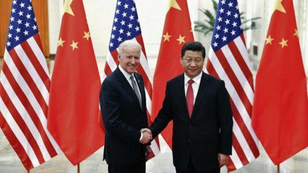 China finally congratulates Joe Biden, Harris for their victory in US election