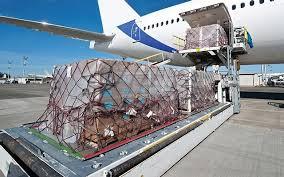 International air cargo handled during October 90% of its year-ago level: Hardeep Singh Puri