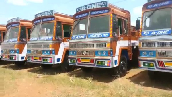 Goa waives 50% road tax for commercial vehicles