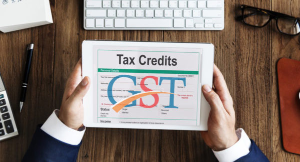 I-T profiling to help revenue department nab fraudsters claiming fake GST credits