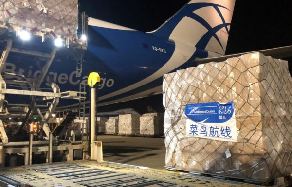 More freighters needed to support global supply chains and e-commerce expansion: Boeing