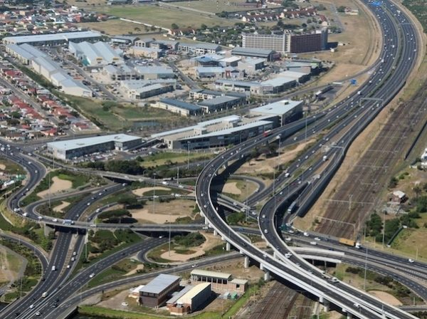 South Africa to unlock $ 62 billion infrastructure investment