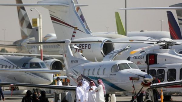Middle East to require nearly 3,000 new airplanes worth $685 billion by 2039