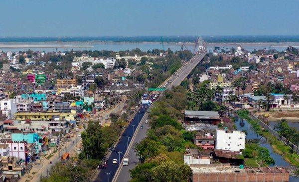 Bihar lacking basic infrastructures to attract investors