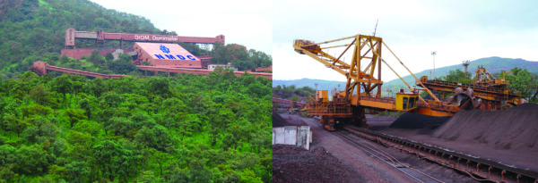 Long-pending issue of Donimalai Iron ore mine resolved: NMDC