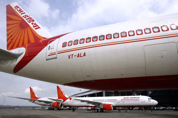 Air India's direct Hyderabad-Chicago flight from January 15