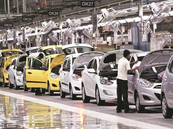 'Auto price hikes to dampen recovery after festive boost'