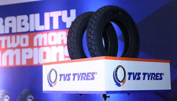 TVS Srichakra to invest Rs 1,000 crore in tyre capacity expansion