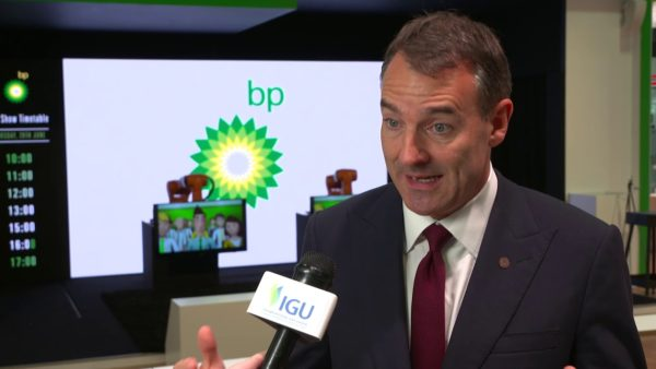 Reliance, BP announce first gas from Asia's deepest project