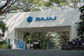 Bajaj Auto sales rise 5 per cent to 4,22,240 units in November