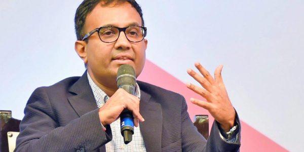Facebook's India head deposes before Parliamentary panel