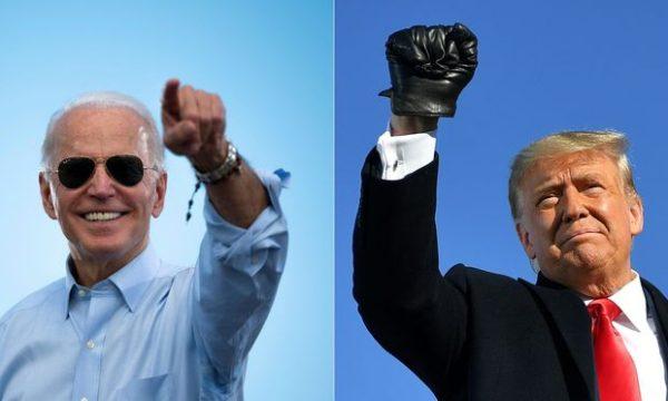 Electoral College makes it official: Joe Biden won, Donald Trump lost