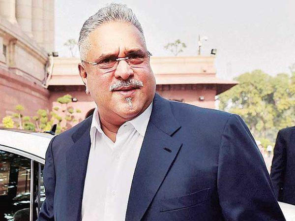 SBI-led consortium pursue UK bankruptcy order against Vijay Mallya