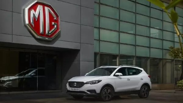 MG Motor India plans 3% price hike to offset impact of higher costs