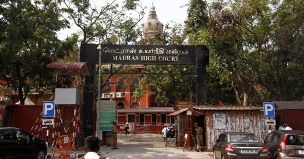 Madras High Court gets 10 additional judges
