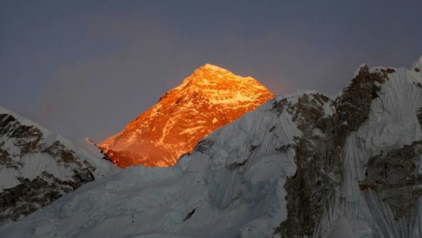 Mount Everest is higher than we thought, say Nepal and China