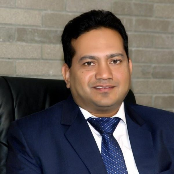 Stamp duty reduction can fill real estate market :Raman Gupta