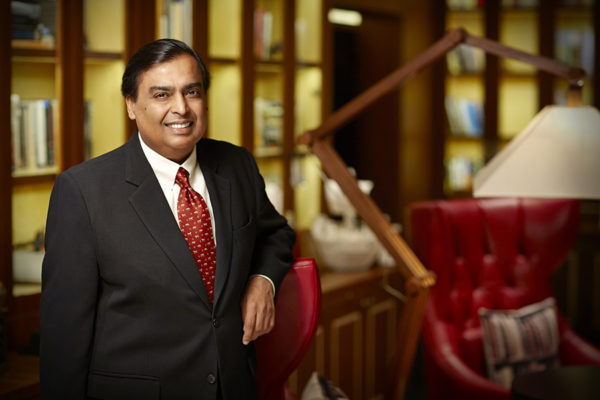 Mukesh Ambani sold dreams to tech giants for $27 billion, Now he has to deliver