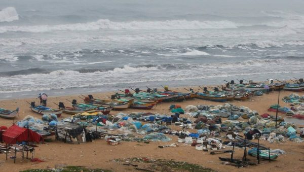 Tamil Nadu government seeks Rs 3,758 crore as 'Nivar' relief from Narendra Modi government