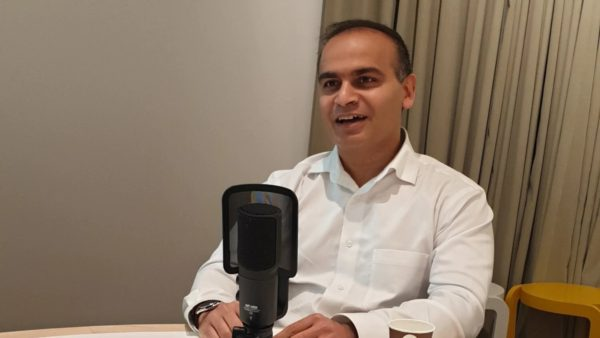 Nokia hires Nishant Batra as chief strategy and technology officer