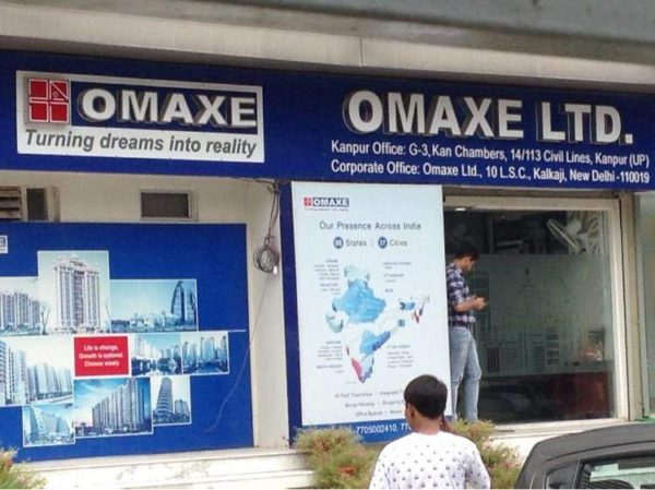 Omaxe sales more than doubles to Rs 2,145 crore in 2019-20